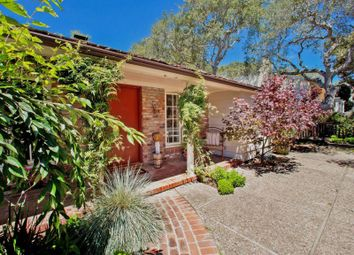 Thumbnail 3 bed property for sale in Perry Newberry Way, 2 Nw Of 6th, Carmel By-The-Sea, Ca, 93921