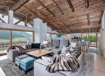 Thumbnail 3 bedroom apartment for sale in Penthouse, Kirchberg, Tirol, Austria