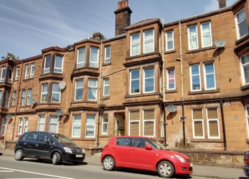 Thumbnail 2 bed flat for sale in Cardwell Road, Gourock, Renfrewshire