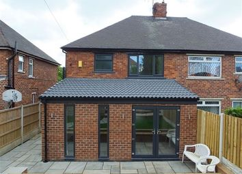 Thumbnail 3 bedroom semi-detached house for sale in Retford Road, Sheffield
