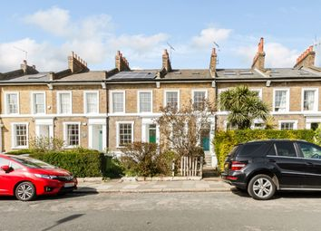Thumbnail 2 bed maisonette for sale in Ashburnham Grove, London, London