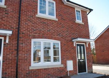 Thumbnail 3 bedroom property to rent in Park View, Councillor Lane, Cheadle Hulme