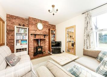Thumbnail 2 bed end terrace house for sale in Leatherhead, Surrey