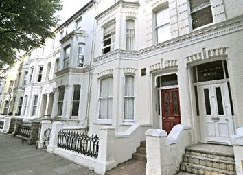 Thumbnail 2 bed flat for sale in Tisbury Road, Hove