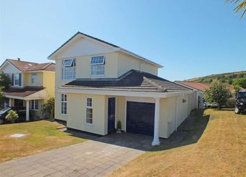 Thumbnail 3 bed detached house for sale in St. Mary's Glebe, Port St. Mary, Isle Of Man