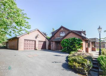 Thumbnail 5 bed detached house for sale in Barnoldswick Road, Barrowford, Nelson