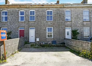 Thumbnail 3 bed terraced house for sale in Redruth Highway, Redruth, Cornwall