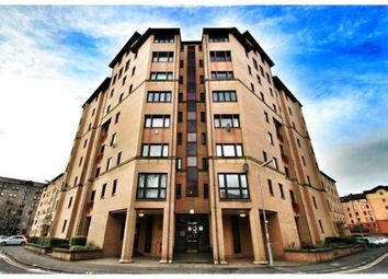Thumbnail 1 bed flat for sale in Parsonage Square, Glasgow