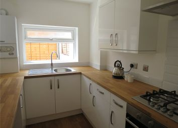 Thumbnail 2 bed terraced house to rent in Nicholas Road, Easton, Bristol