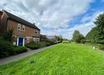 Thumbnail 2 bed detached house to rent in Popes Walk, Bletchley
