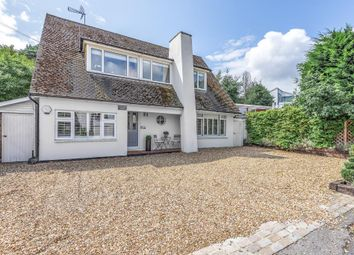 Thumbnail 3 bed detached house for sale in Cheapside, Ascot