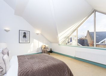 Thumbnail 4 bedroom end terrace house for sale in Brecon Mews, London
