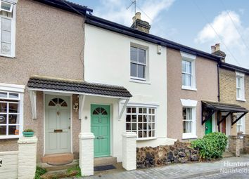 2 bed terraced house for sale in St Andrews Road, Hanwell W7