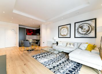 Thumbnail 1 bed flat for sale in Bridgewater House, London City Island, London