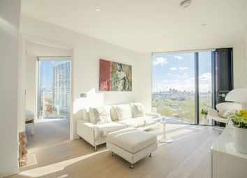Thumbnail 1 bed flat for sale in Walworth Road, Elephant And Castle