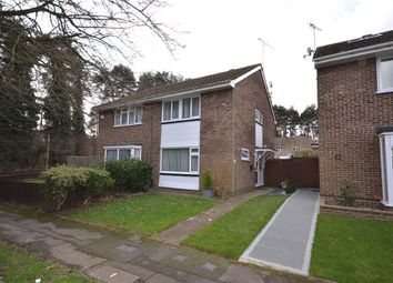 3 bed semi-detached house for sale in Holland Pines, Bracknell, Berkshire RG12