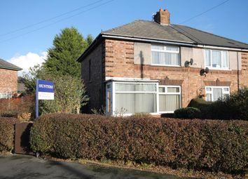 Thumbnail 3 bed semi-detached house for sale in Cornwall Rd, Widnes, Halton