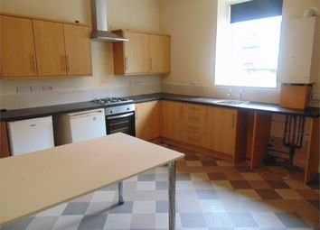 Thumbnail 3 bed terraced house to rent in Eliza Street, Burnley, Lancashire