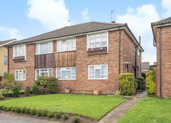 Thumbnail 2 bed maisonette for sale in Beechmore Gardens, Cheam, Sutton