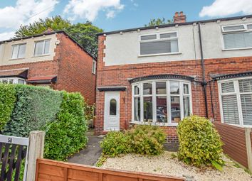 Thumbnail 2 bed semi-detached house for sale in Orwell Road, Bolton