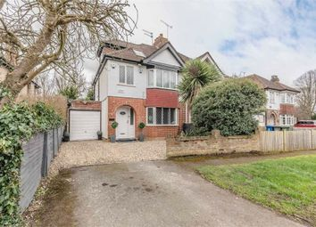 4 bed semi-detached house for sale in London Road, Datchet, Berkshire SL3