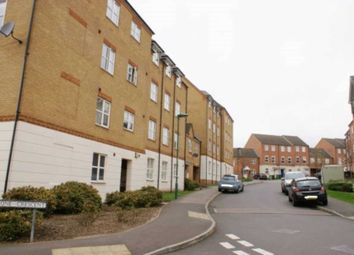Thumbnail 2 bedroom flat to rent in Pavior Road, Nottingham