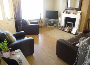 Thumbnail 2 bed terraced house to rent in Cemetery Road, Bolton, Bolton
