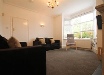 Thumbnail 5 bed terraced house to rent in Lodore Road, Newcastle Upon Tyne