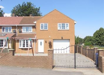 Thumbnail 4 bed semi-detached house for sale in Maple Grove, Conisbrough, Conisbrough