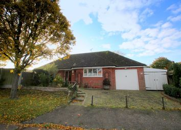 2 bed detached bungalow for sale in Elianore Road, Colchester CO3