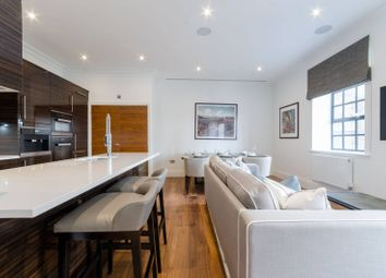 Thumbnail 3 bed flat to rent in Palace Wharf, Hammersmith