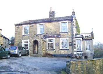 Thumbnail Pub/bar for sale in Burnley, Lancashire