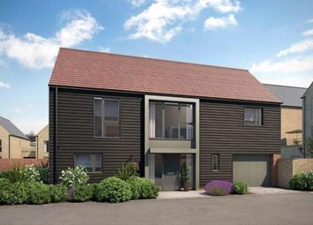 Thumbnail 3 bedroom detached house for sale in Beaulieu Keep, Regimen Gate, Off Essex Regiment Way, Chelmsford