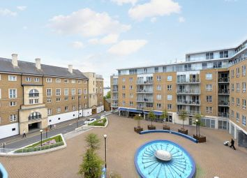Thumbnail 1 bed flat for sale in Adriatic Building, Limehouse