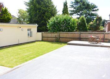 Thumbnail 3 bed flat to rent in Green Lane, Hendon