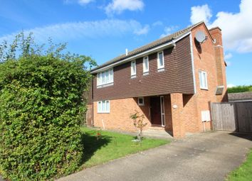 Thumbnail 4 bed detached house for sale in Hornbeam Close, Paddock Wood, Tonbridge
