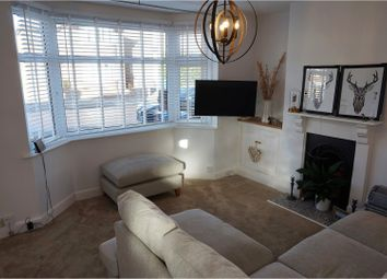 Thumbnail 2 bed semi-detached house for sale in Rushmere Road, Ipswich