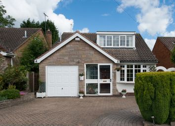 4 bed detached house for sale in Allesley Close, Sutton Coldfield B74
