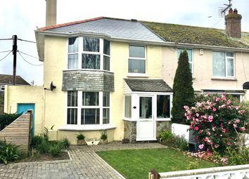 Thumbnail 3 bed semi-detached house for sale in Parc Letta, Heamoor, Penzance
