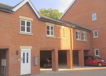 Thumbnail 2 bed property to rent in Mill Street, Wantage