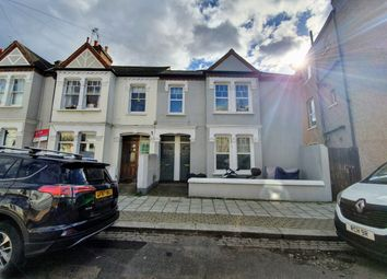 Thumbnail 3 bed flat to rent in Delia Street, Wandsworth