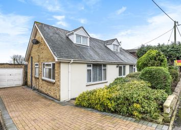 Thumbnail 5 bedroom detached bungalow to rent in Blenheim Way, Horspath