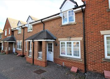 Thumbnail 2 bed terraced house for sale in The Boulevard, Taw Hill, Swindon