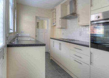 Thumbnail 2 bed property to rent in New Row, Barnetby