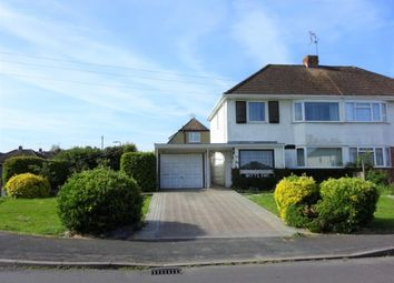 Thumbnail 3 bed property for sale in Serpentine Road, Widley, Waterlooville