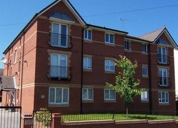 Thumbnail 2 bed flat to rent in Clifton Gate, Clifton Road, Birkenhead