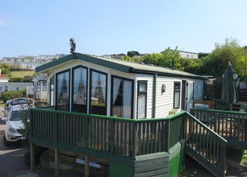 2 bed property for sale in Popular Caravan Park, Swanage BH19