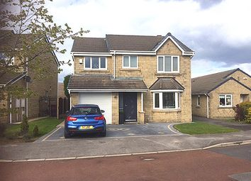 Thumbnail Detached house for sale in Leigh Park, Hapton, Burnley