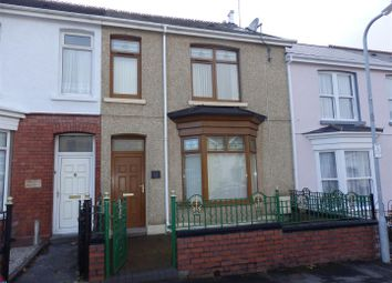 4 bed terraced house for sale in Evans Terrace, Llanelli SA15