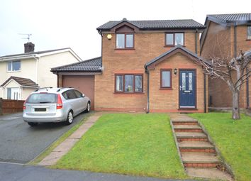 Thumbnail 3 bed detached house for sale in Pentregwyddel Road, Llysfaen